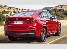 Összement a BMW SUVkupé – AutóMotor