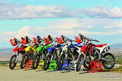 motocross action videos motocross action magazine 2016 mxa 250 four stroke