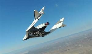 SpaceShipTwo crashes during test flight, one person killed ...