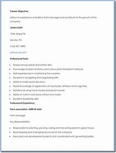 How To Make A Quick Resume For Free 20 Agricultural Cv And Resume Templates Best Samples
