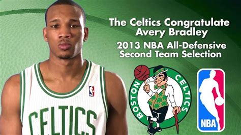 Avery Bradley Named To NBA All-Defensive Second Team ...