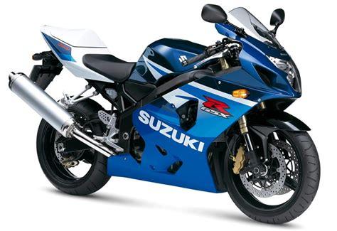 Suzuki Technique by Suzuki Gsx R 600 2005 Fiche Technique