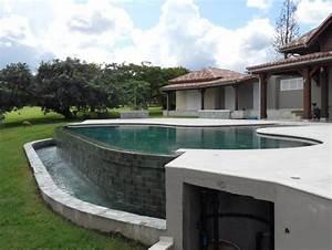 Piscine A Débordement : piscine d bordement marinal ~ Farleysfitness.com Idées de Décoration