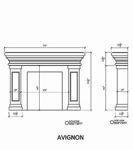 Fireplace Mantels Plans How To build a Amazing DIY