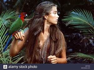 BROOKE SHIELDS THE BLUE LAGOON (1980 Stock Photo: 30908248 ...