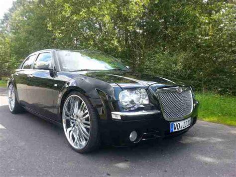 chrysler 300c kaufen chrysler 300c crd limousine bentley look 24zoll die besten angebote amerikanischen autos