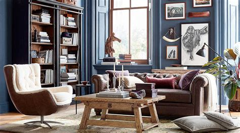 Living Room Paint Color Ideas  Inspiration Gallery