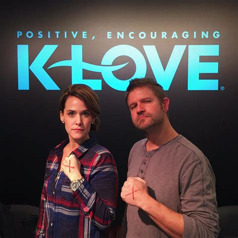klove phone number the k morning show indy a list