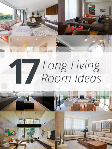 Decorating Ideas Narrow Living Rooms by Best 25 Living Rooms Ideas On Room