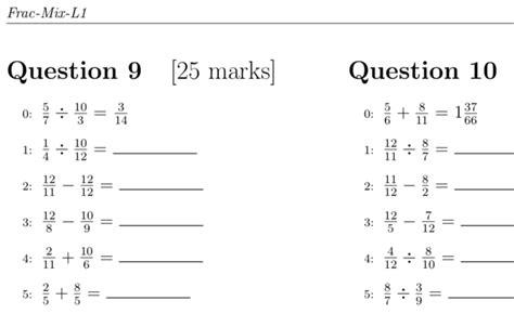 number names worksheets 187 random multiplication questions