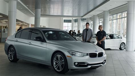 bmw commercial bmw television not working