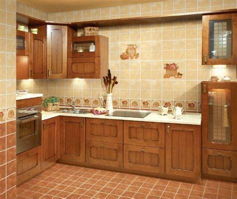 faience cuisine rustique rustique en céramique cuisine carrelage mural tuiles id de