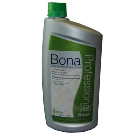 Bona Refresher For Laminate Floors by Other Products We Carry