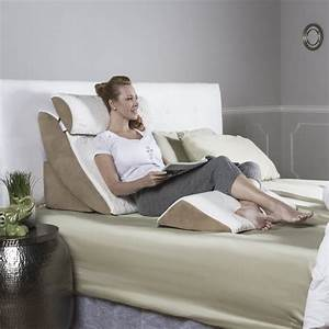 avana kind bed comfort system petagadget With best pillows for comfort and support