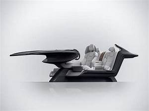 2018 Volvo Xc90 Light Removal Volvo S90 Excellence Lounge Console Concept Wordlesstech
