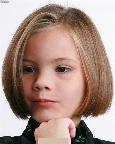 short hair styles for little girls bakuland women