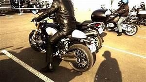 Essai Bmw Nine T : bmw moto boxer passion rennes essai du nine t r 90 t youtube ~ Maxctalentgroup.com Avis de Voitures