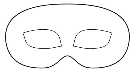 Mask Template Gallery For Gt Flower Mask Template Masks