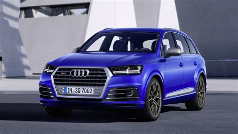 Sq7 Tdi 2016 by 2017 Audi Sq7 Tdi Wallpaper Hd Car Wallpapers Id 6205