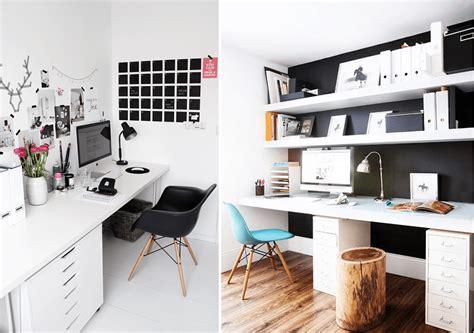 bureau de salon aménager un bureau dans le salon joli tipi