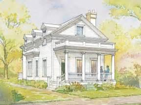 narrow lot cottage plans revival house plans revival house historic