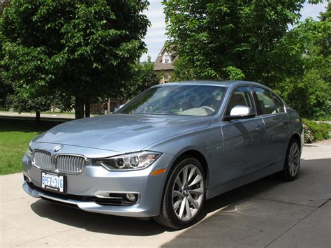 2013 Bmw Activehybrid 3 Review  Cars, Photos, Test Drives