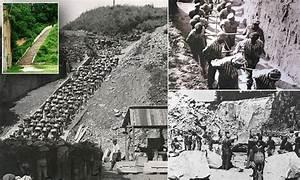 Inside The Nazis U0026 39  Infamous Mauthausen Concentration Camps