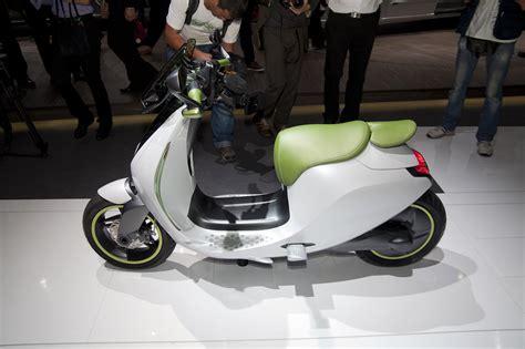 2018 Scooter Mini