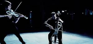 Mission Impossible Lindsey Stirling And The Piano Guys GIF ...