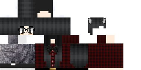 Hd Skins Minecraft For Girls [tlauncher]