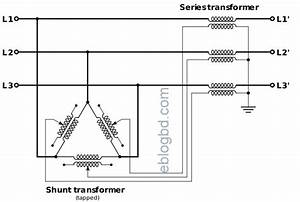 Quadrature Booster Transformer