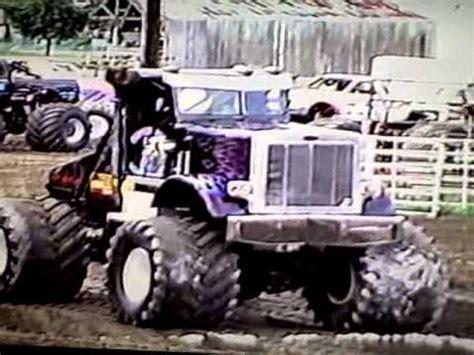 monster truck shows near me monster truck show longveiw washington 1993 part 1 of 3