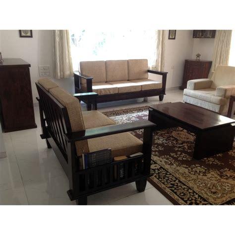 wooden sofa set  polo wooden furniture