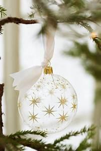 44, Refined, Gold, And, White, Christmas, D, U00e9cor, Ideas