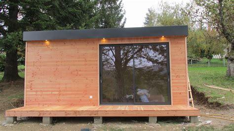 construire un bureau en bois chalet en bois spécialiste des chalets sur mesure sans
