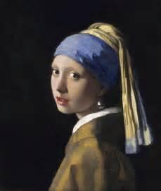vermeer pearl earring curieuze ontdekking meisje met de parel heeft geen parel