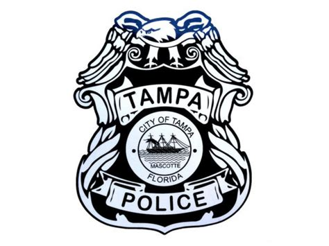avoid summertime crime  tips   tampa police
