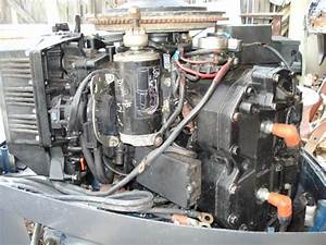 120 Hp Used Evinrude Outboard For Sale