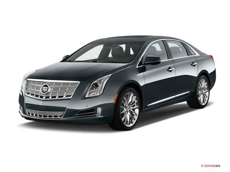 2013 Cadillac Xts Prices, Reviews & Listings For Sale