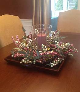 17 best ideas about dining room table centerpieces on With dining table centerpieces ideas for daily use