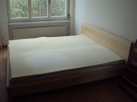 Beds For Sale Ikea by Two Ikea Malm Beds For Sale 150x200 And 180x200 Zurich