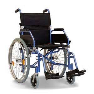 Lightweight Manual Wheelchairs