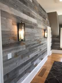 Peel and Stick Wood Wall Accent