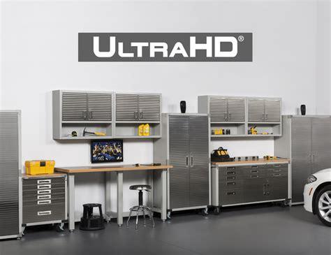 Garage Storage Systems  Garage Organization Systems