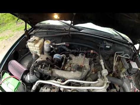 diesel 5 auf 6 umrüsten 1999 chevy suburban 6 5 turbo diesel for sale 6