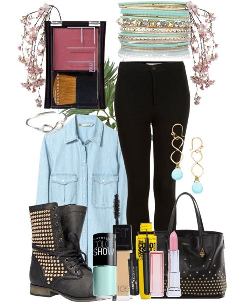 HIGH SCHOOL OUTFIT | High School Outfits School Outfits and High Schools
