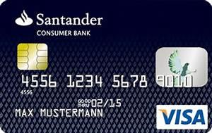 Santander 1plus Visa Card Abrechnung : 3 kostenlose reise kreditkarten im vergleich ~ Themetempest.com Abrechnung