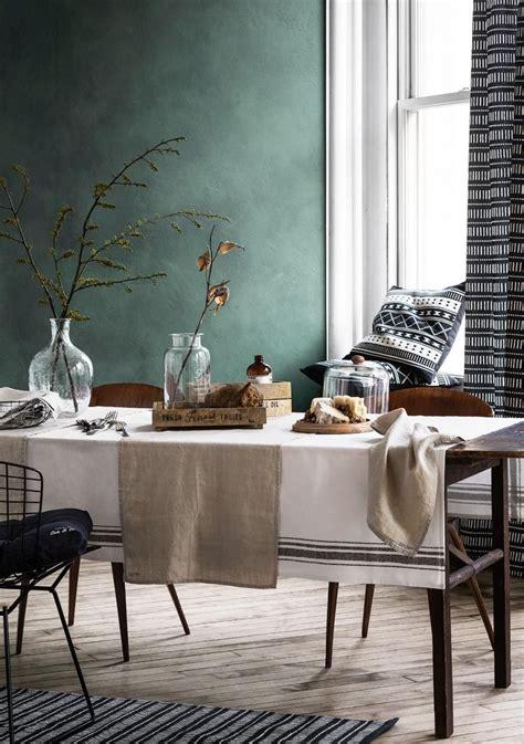 Bescheiden Bett Dekoration Braun Bescheiden Grau Gr 252 N Wandfarbe Kombinieren 55 Deko Ideen