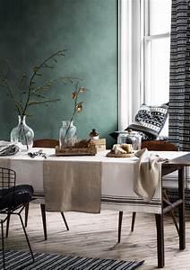 Wohnzimmer Farbe Ideen : farbe grau gr n braun wohnen und einrichten mit naturfarben wohnung pinterest wohnen ~ Orissabook.com Haus und Dekorationen