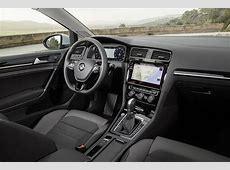 As três personalidades do novo Volkswagen Golf Variant